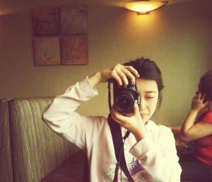 Jennifer Shim - Photo Major