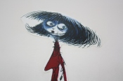 Tim Burton Exhibition - Seoul Museum of Art