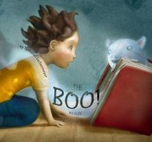 The Boo Book - Illustrated by Nicoletta Ceccoli