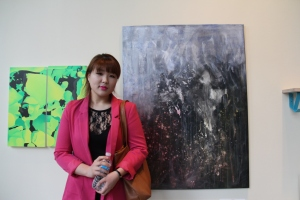 Crystal Shin