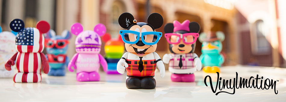 Blank A Vinylmation Love Story Film Review